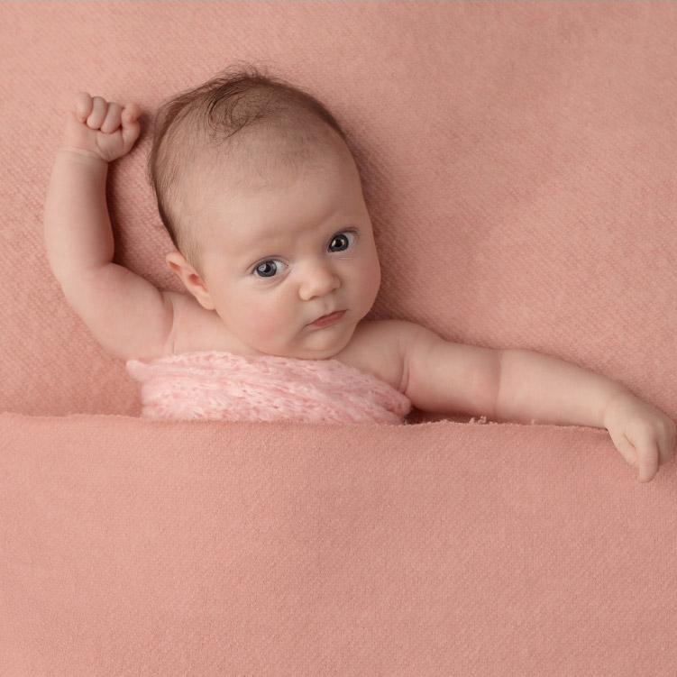 Babies Photo Session