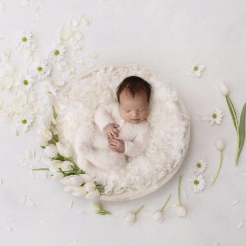 Melbourne Baby Photos