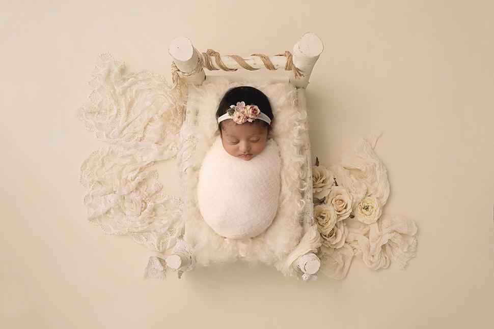 melbourne newborn photography Zara