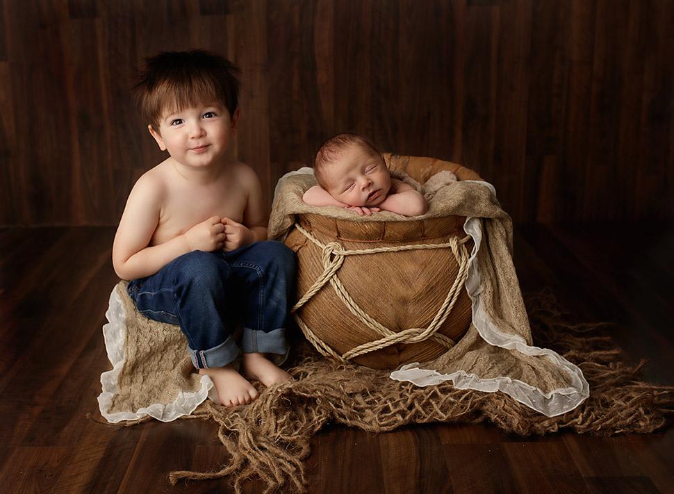 arlo baby photography